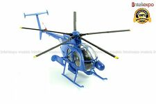 McDonnell Douglas MD500 Defender 1984 Commercial Helicopter New Model 1/72 No 32