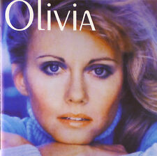 CD - Olivia Newton-John - The Definitive Collection - #A1653