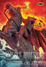 Polar Lights 1/8 Headless Horseman Figure PLASTIC MODEL KIT POL941