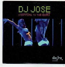 (FI132) DJ Jose, Stepping To The Beat - 2006 DJ CD