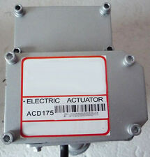 External Electronic Actuator ACD175 ACD175A-12V Generator Genset Controller