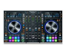 DENON DJ MC7000 Premium 4-Deck DJ Controller mit 2 Audio Interfaces