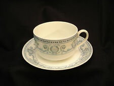 """Haverhill No Gold by Johnson Brothers CUP & SAUCER 2 1/4"""""""