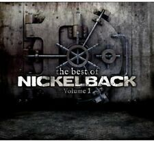 Vol. 1-Best Of - Nickelback (2013, CD NIEUW)