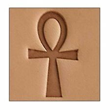 Ankh Craftool 3-D Stamp Tandy Leather 8685-00