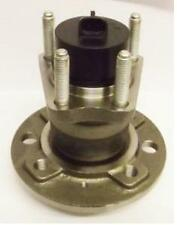VAUXHALL ASTRA MK4 1998-04 REAR WHEEL BEARING HUB ASSEMBLY WITH ABS 4 STUD