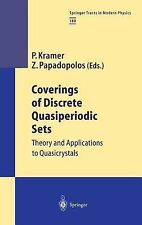 Springer Tracts in Modern Physics Ser.: Coverings of Discrete Quasiperiodic...