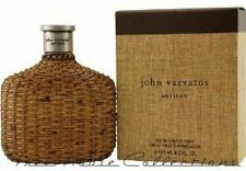 ARTISAN BY JOHN VARVATOS EDT PERFUME SPRAY FOR MEN 125ML (PAYPAL ACCEPTED)