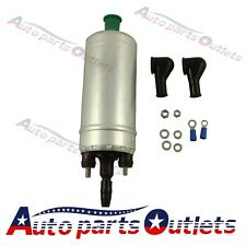Inline Fuel Pump 0580464070 For BMW Peugeot Jaguar Alfa Romeo VW ROVER PORSCHE