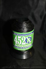 Black 1/8lb BCY 452X Bowstring Material Bow String Making