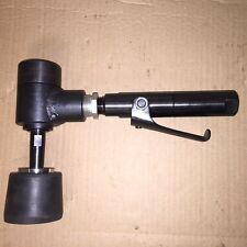 Pneumatic Close Corner Rammer / Tamper Hand Held