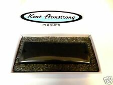 KENT ARMSTRONG HB4E3N CLAYMORE 4/5 STRING SOAPBAR BASS NECK PICKUP BLACK