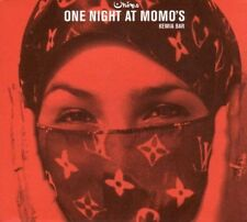 One Night at Momo's Kemia Bar URSULA RUCKER WOODY BRAUN TRÜBY TRIO SMADJ 2CD