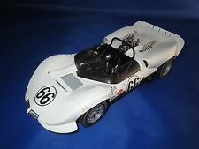 "EXOTO - Chaparral 2 ""Bridgehampton 500 Race Winner 1965, in 1:18 - #66, RAR"