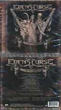 Eden's Curse - Trinity +1 (2011) Melodic Metal feat. James LaBrie & Andy Deris