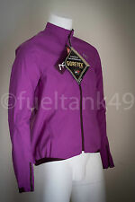 Gore Tex 7mesh Re:Gen Women's Jacket - Purple Large