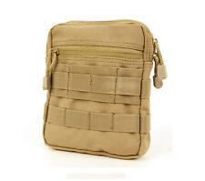 CONDOR MOLLE Modular GP General Purpose Pouch ma67 - COYOTE TAN