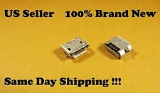 2 x Motorola Droid 4 XT894 Micro USB Charging Port Verizon 4G US