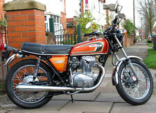 "HONDA CB250/360 G5 SEAT FOAM BEST QUALITY,"" FREEPOST WITHIN THE UK"""