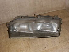 Scheinwerfer Lampe LINKS Headlight Mitsubishi Galant E10