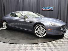 Aston Martin : Other 4dr Sdn Auto