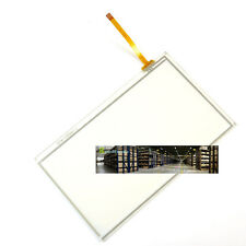 7'' Inch 4 wire Resistive Touch screen Digitizer Panel 165x100mm &##