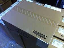 *NEW Sealed** CISCO WS-C2960C-8PC-L 2960C PoE Switch 8 FE PoE Switch