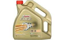 Castrol Edge Titanium FST 0w30 Fully Synthetic Engine Oil 4L