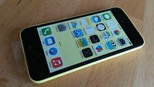 SMARTPHONE APPLE IPHONE 5c - 16gb-colore giallo; - Senza SIM-lock -
