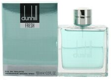 Fresh by dunhill for Men EDT Cologne Spray 3.3 oz. New in Box