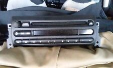 2006 OEM BMW MINI COOPER ALPINE CD53 R50 CD PLAYER