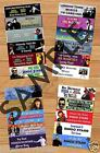 BEATLES SOLO YEARS Jukebox Title Strips Vol. 2