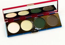 MAC Cosmetics Valiant  WONDER WOMAN Eyeshadow Palette Limited Edition