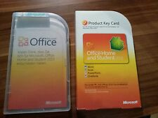 Microsoft Office Home and Student 2010 / Vollversion / PKC / 79G-02024
