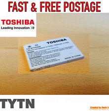 Genuine Toshiba Battery TS-BTR008 for Toshiba Tsunami TG01, TG01C, TG02, TG03