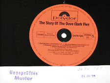 THE DAVE CLARK FIVE -The Story Of The Dave...- 2xLP Polydor Archiv-Copy mint