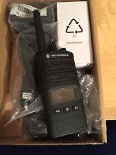 Motorola XT460 Two Way Radio