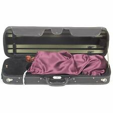 Bobelock Protective Satin Wine Pouch for Violin & Viola - AUTHORIZED DEALER!