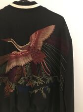 New Reversible Embroidered Bomber Jacket Zara Top Like Other Stories