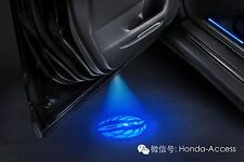 GENUINE HONDA ACCESS LED LASER WELCOME DOOR STEP LIGHTS CRV CR-V RM 2012-2016