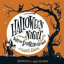 Halloween Night (Running Press Picture Books)-ExLibrary