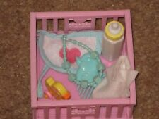 My little pony Vintage G1 Accessories: Accessory Lot for Baby - SHADY