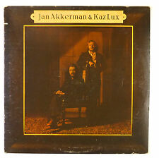 "12"" LP - Jan Akkerman - Eli - B3325 - washed & cleaned"