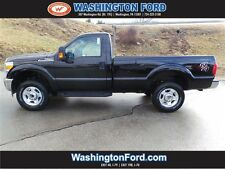 Ford: F-250 4X4-RegularC