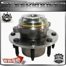 Wheel Hub Bearing FRONT for 99 Ford F250Super Duty Truck 4WD (SRW) 2wheel ABS