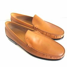 C-112109 New Tods Pant. Fondo Citta Uomo Loafers Shoes Size US 11.5 Marked10.5