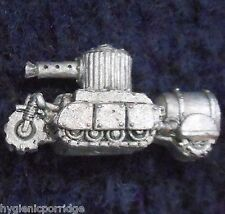 1991 Epic Ork Scorcher Games Workshop Warhammer 6mm 40K Orc Scorcha Battlewagon
