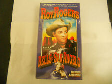 Bells of San Angelo (VHS/EP, 2000) NEW