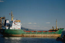 795099 Motor Vessel Silverthorn A4 Photo Print