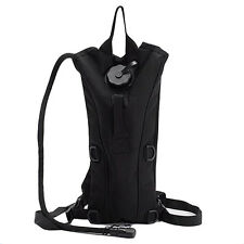 3L Water Bladder Bag Hydration System Backpack Camelback Pack Hiking Camping